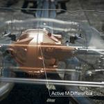 ドリフトも楽しめる四輪駆動! BMW M5用「M xDrive」はFR固定もできる「3面性」が魅力 - the-new-bmw-M_xDrive007