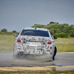 ドリフトも楽しめる四輪駆動! BMW M5用「M xDrive」はFR固定もできる「3面性」が魅力 - the-new-bmw-M_xDrive009