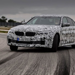ドリフトも楽しめる四輪駆動! BMW M5用「M xDrive」はFR固定もできる「3面性」が魅力 - the-new-bmw-M_xDrive010