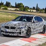 ドリフトも楽しめる四輪駆動! BMW M5用「M xDrive」はFR固定もできる「3面性」が魅力 - the-new-bmw-M_xDrive013