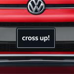 「フォルクスワーゲン up!にお馴染みの「cross up!」が300台限定で登場」の21枚目の画像ギャラリーへのリンク
