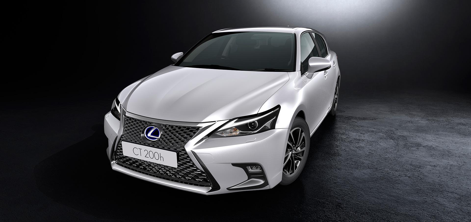 Lexus F Sport >> 20170615_01_09_s 画像|2017年秋発売予定の新型レクサスCTを世界初公開!! 全面改良か!?マイナーチェンジか!? | clicccar.com