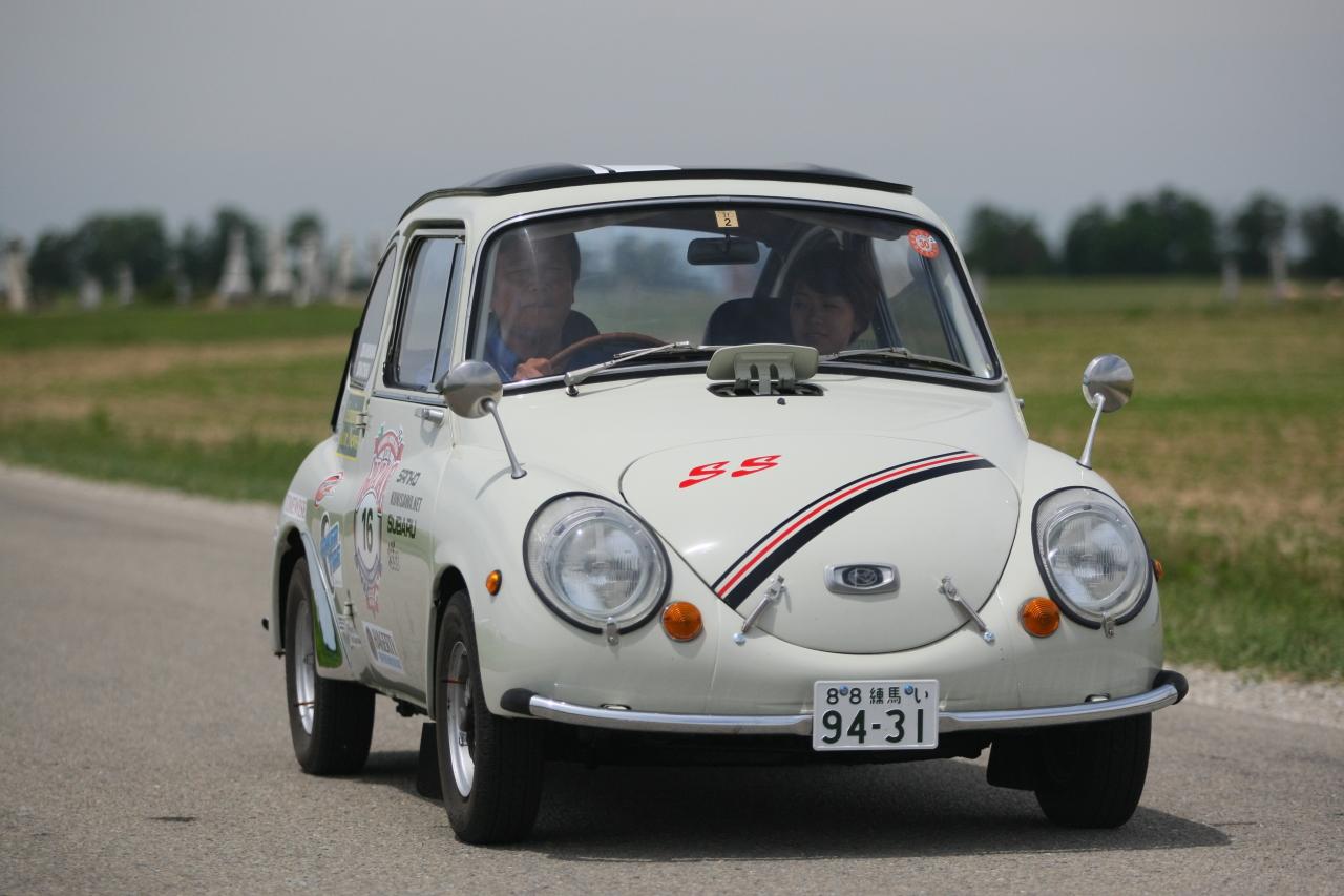 「「クルマを楽しむ」とはどういうことか教えてくれるグレートレース【Great Race フランクリン〜オーバーン】」の11枚目の画像