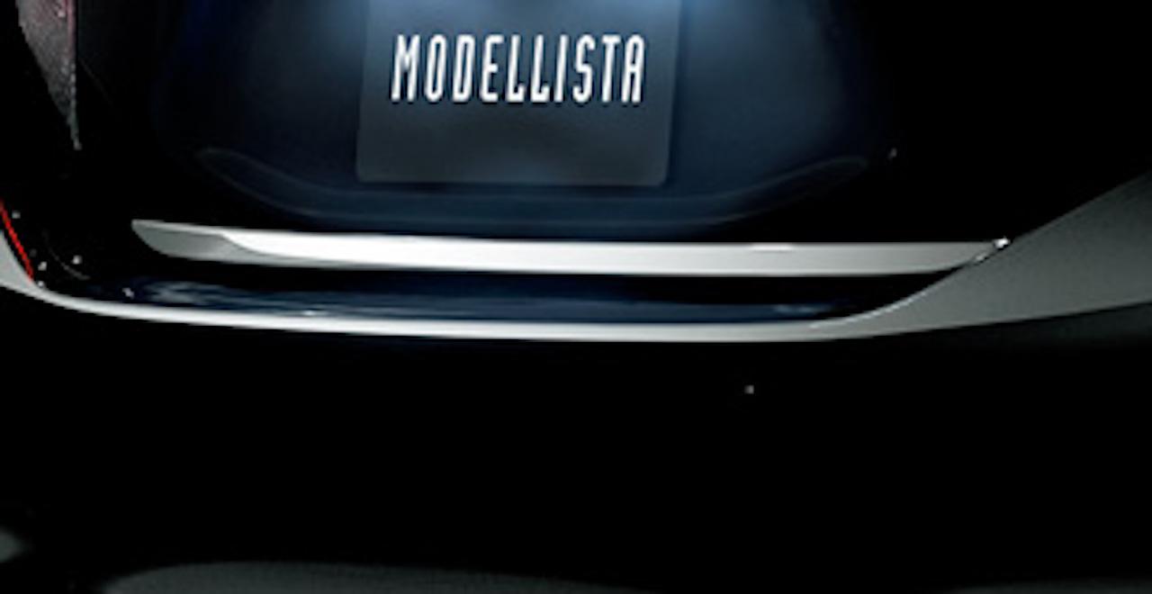 「マイナーチェンジした新型アクアのモデリスタ仕様は「シンプルで上質」がテーマ」の27枚目の画像