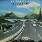【カージャケNo.088】ドイツのテクノバンドがアウトバーンをテーマに制作。エンジン音から始まる小気味よさ Autobahn KRAFTWERK [クラフトワーク]1974 - 139