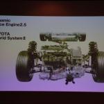 驚きの新機軸を「フルTNGA」で実現した新型トヨタ・カムリの狙いとは? - 20170718Camry_056