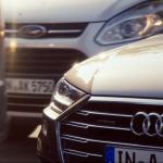トヨタが2023年に「レベル4」の自動運転車導入を目指す!? - Audi_A8