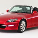 ホンダ「S2000」が新型CIVICタイプRの心臓を得て復活!? - HONDA_S2000
