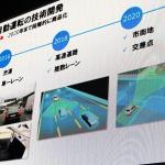 トヨタが2023年に「レベル4」の自動運転車導入を目指す!? - NISSAN