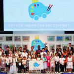 子供は魔術師!? こんなクルマ、できたらいいな【トヨタ夢のクルマアートコンテスト】 - 11th Toyota Dream Car Art Contest Award Ceremony