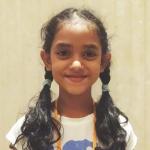 子供は魔術師!? こんなクルマ、できたらいいな【トヨタ夢のクルマアートコンテスト】 - Category-1:Gold Award?????1???Ruwindya Thushadi Indraratne??????? ??????????????(Sri Lanka/??????