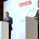 「トヨタとマツダの資本提携で「走り好き」に訴求するEVが実現する!?」の16枚目の画像ギャラリーへのリンク