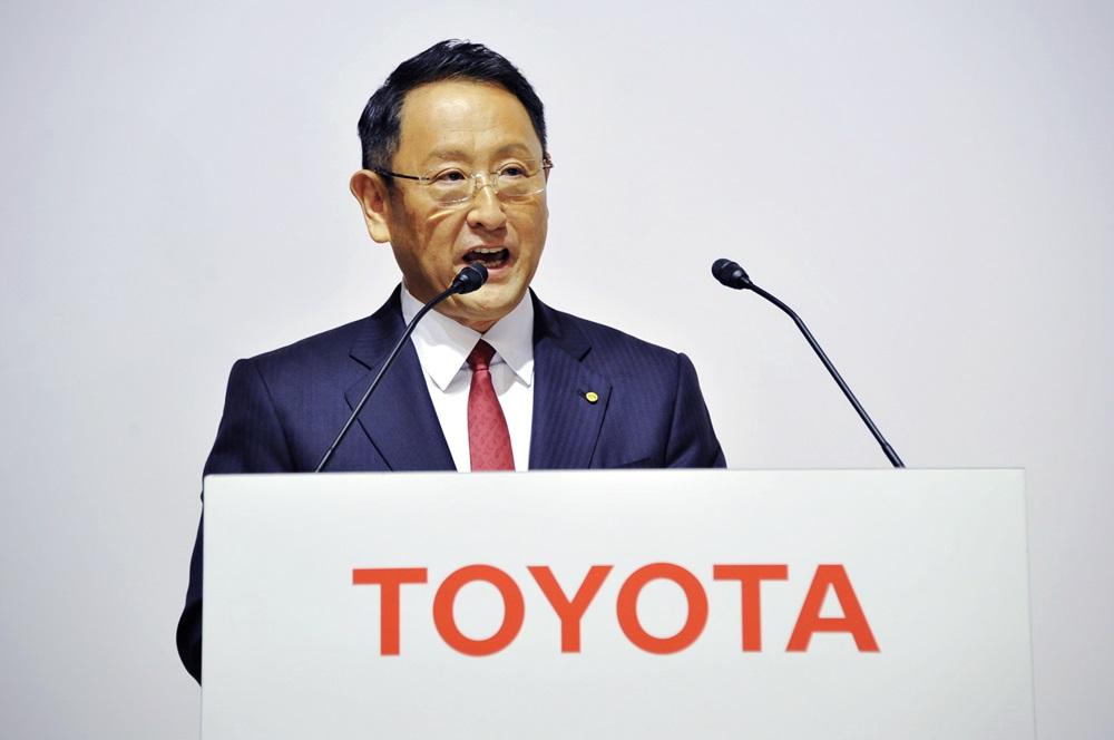 「トヨタとマツダの資本提携で「走り好き」に訴求するEVが実現する!?」の15枚目の画像