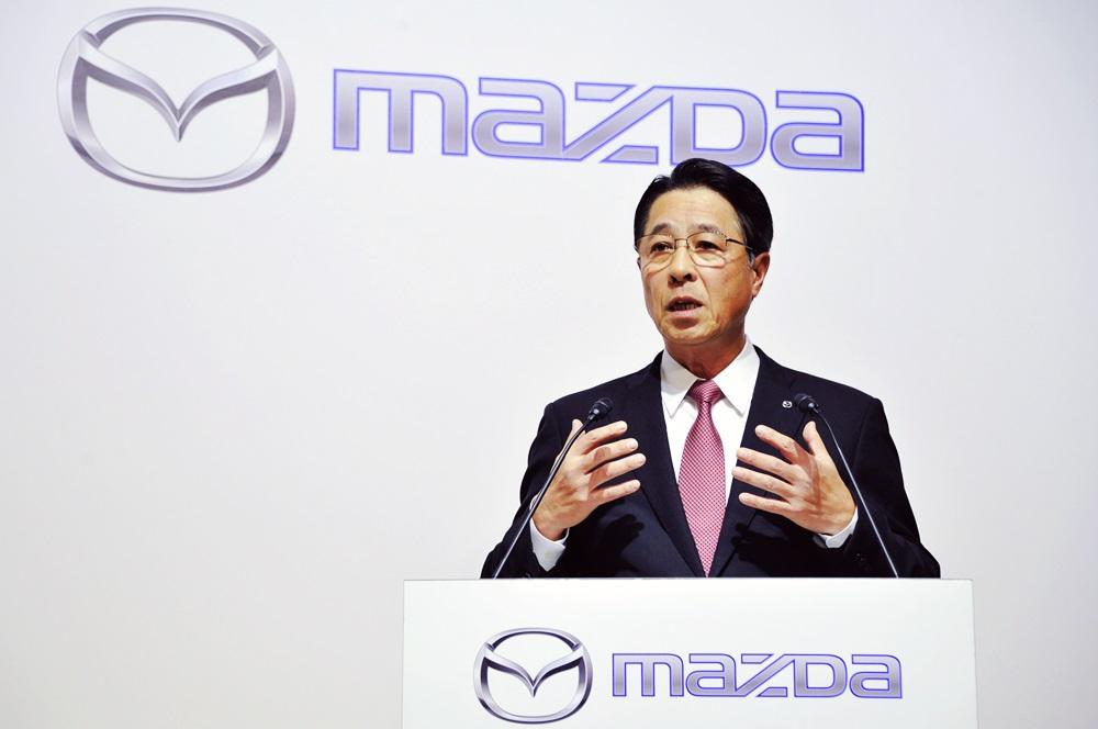 「トヨタとマツダの資本提携で「走り好き」に訴求するEVが実現する!?」の16枚目の画像