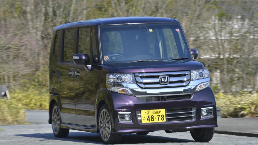 エヌ ボックス 中古 N-BOX(熊本県)の中古車 中古車なら【カーセンサーnet】