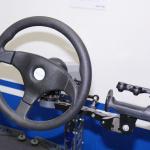ハンディがあっても運転をあきらめない!ハンドドライブキットの「今」を国際福祉機器展で見た - 009