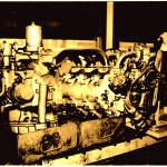 4ローターのロータリーエンジン搭載、マツダ「R16A」レーシング型ロードスターが走った【RE追っかけ記-4】 - 宇品宝庫