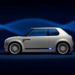 【フランクフルトモーターショー2017】量産EVのデザイン・技術を示す「Honda Urban EV Concept」を初披露 - Honda Urban EV Concept unveiled at the Frankfurt Motor Show