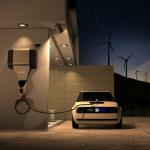 【フランクフルトモーターショー2017】量産EVのデザイン・技術を示す「Honda Urban EV Concept」を初披露 - 4170912_004H
