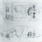 幻のロータリーエンジン搭載開発車両、4ローターのR16AクーペとミッドシップのコスモMC【RE追っかけ記-5】 - COSMO MC_JKY