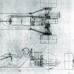 幻のロータリーエンジン搭載開発車両、4ローターのR16AクーペとミッドシップのコスモMC【RE追っかけ記-5】 - F2 RE_JKY