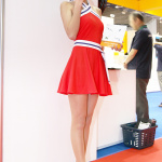 「【東京モーターショー2017】女性目線のコンパニオンファッションチェック・その1」の21枚目の画像ギャラリーへのリンク