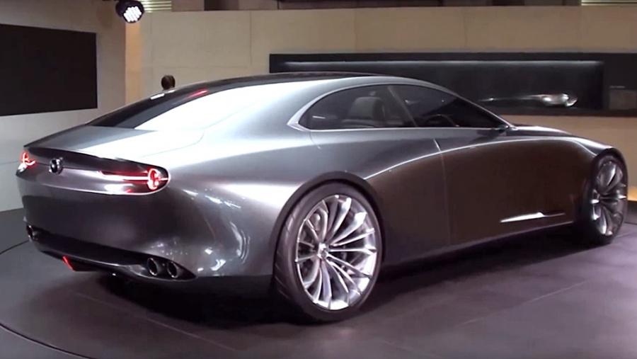 東京モーターショー2017 mazdaが2台のコンセプトカーに凝縮させた 日本