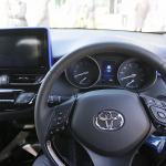 トヨタ自動車が2018年、中国市場にC‐HRの姉妹車「IZOA」を投入へ - TOYOTA_C-HR