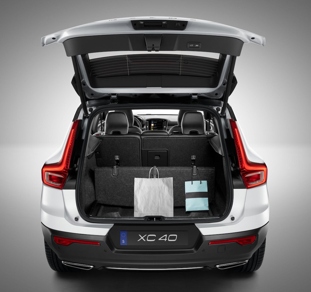suv xc40 559 the new volvo xc40 interior. Black Bedroom Furniture Sets. Home Design Ideas