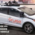 完全自動運転車の公道走行、GMが2019年までに実現へ - GM_Cruise_AV