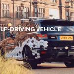 ロイターが米国で実施した調査で「自動運転車」への信頼度は27%止まり。その理由とは? - JAGUAR