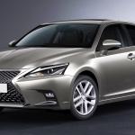 トヨタがEV開発を加速!2020年、環境規制を強める中国を皮切りにEV投入 - Lexus_CT200h