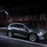 【新車】米国環境保護庁が発表した企業平均燃費値で、マツダが5年連続で総合1位を獲得 - P1J11199s