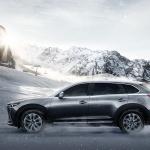 【新車】米国環境保護庁が発表した企業平均燃費値で、マツダが5年連続で総合1位を獲得 - P1J11200s