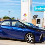トヨタ、米・カリフォルニア州でのFCV販売台数が3,000台を突破。水素供給体制強化へ - TOYOTA_MIRAI