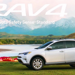 トヨタがEV開発を加速!2020年、環境規制を強める中国を皮切りにEV投入 - TOYOTA_RAV4