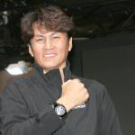 【東京オートサロン2018】会場で見つけた有名人 谷口信輝、東京オートサロン2018を語る編 - c002