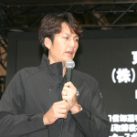 【東京オートサロン2018】会場で見つけた有名人 谷口信輝、東京オートサロン2018を語る編 - c003