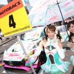 F1のグリッドガール廃止。日本の「レースクイーン」への影響を考える - 007