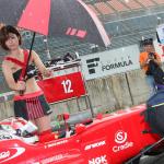 F1のグリッドガール廃止。日本の「レースクイーン」への影響を考える - 009