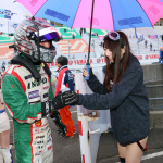 F1のグリッドガール廃止。日本の「レースクイーン」への影響を考える - 010
