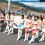 F1のグリッドガール廃止。日本の「レースクイーン」への影響を考える - 012