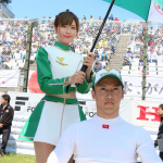 F1のグリッドガール廃止。日本の「レースクイーン」への影響を考える - 013