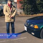 【平成初期の名車列伝】ありそうで無い、5ナンバーFRセダン・BMW E36系3シリーズ - 02.00_00_09_22.Still008