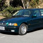 【平成初期の名車列伝】ありそうで無い、5ナンバーFRセダン・BMW E36系3シリーズ - 02.00_00_28_11.Still009