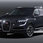 ブガッティも参入か!? スーパーカーSUV時代到来の予感 - 2020-bugatti-suv