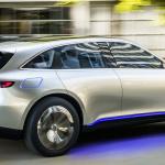 ダイムラーの電動ブランド「EQ」、初の市販EV「EQ C」を公開【ジュネーブショー18】 - Mercedes_Benz_EQ