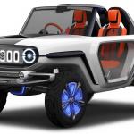 スズキ、2020年に発売予定のEVで駆動用モーターを同社初の内製化へ - SUZUKI_EV