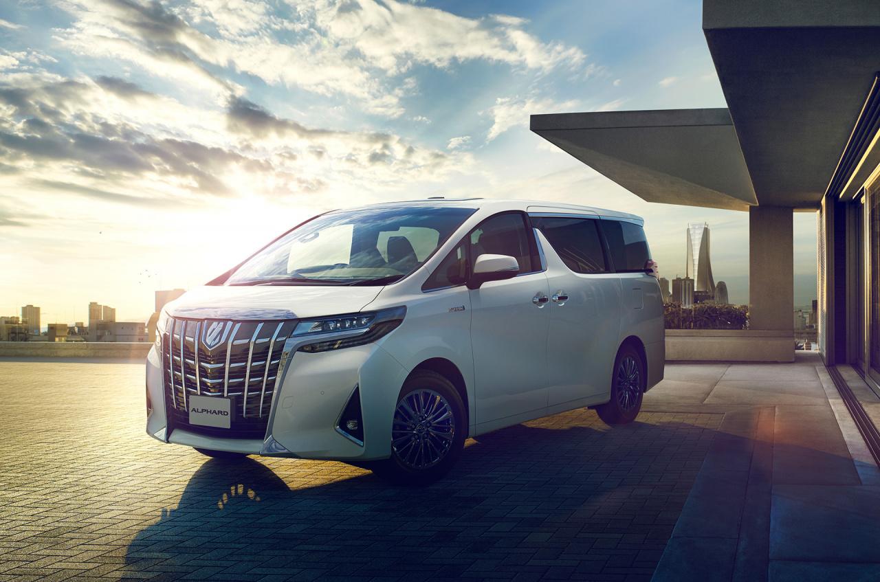 「各メーカーの主力モデルが刷新!2018年1~3月発売予定の新車情報【国産車編】」の4枚目の画像