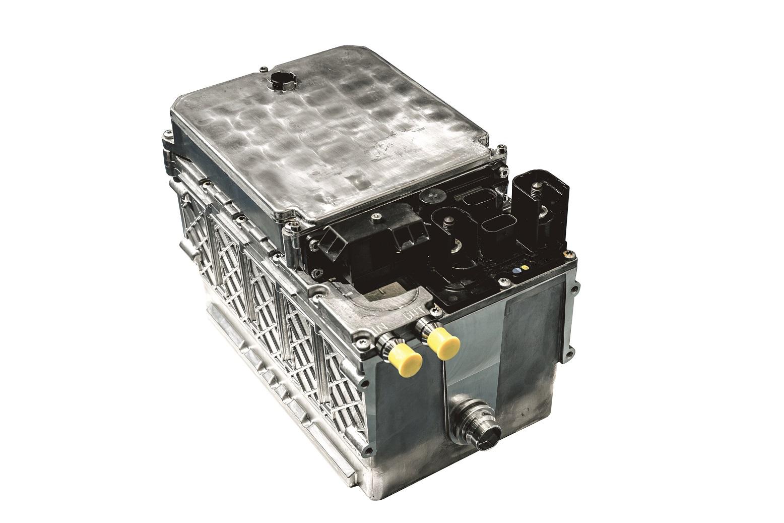 「【新車】ISG、新型直列6気筒エンジン、電動スーパーチャージャーを搭載したメルセデス・ベンツ S 450が発表」の9枚目の画像